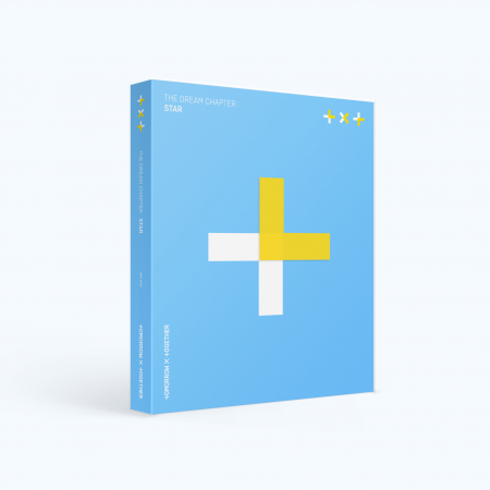 TXT Album - The Dream Chapter : STAR