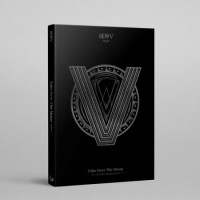WAYV 2nd Mini Album Sequel - TAKE OVER THE MOON