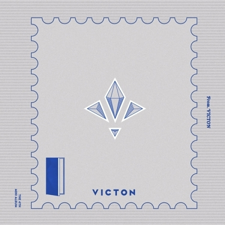 VICTON 4th Mini Album - From. Victon