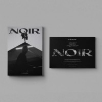 TVXQ U-KNOW 2nd Mini Album - NOIR (Random Ver.)