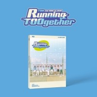 TOO 2nd Mini Album - RUNNING TOOGETHER