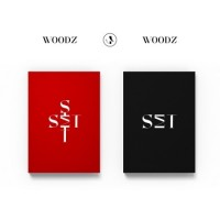 WOODZ 1st Single Album - SET  (Random ver.)