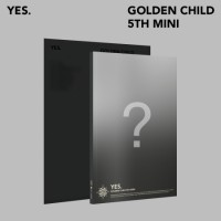 Golden Child 5th Mini Album - YES.