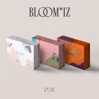 IZ*ONE 1st Album - BLOOM*IZ (Random Ver)