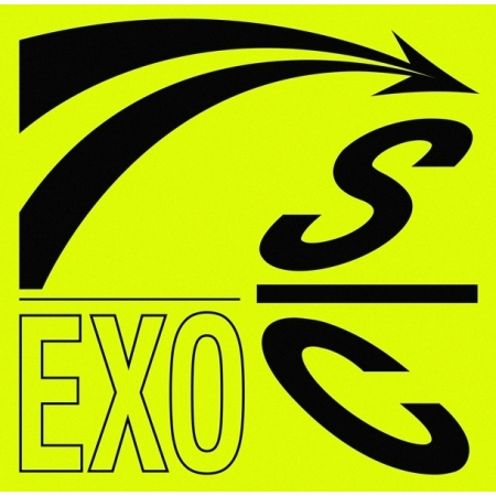 EXO-SC 1st Mini Album - What a life (Random ver.)