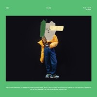 KEY 1st Album - FACE (Random Ver.)
