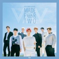 VAV 6th Mini Album - MADE FOR TWO