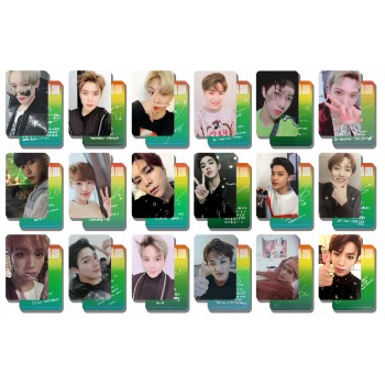 "NCT Empathy Photocard "" Dream "" VER. Set"